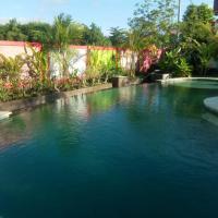 HOTEL SEGARA MANDALA, hotel in Negara