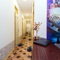 Hostel Put Svile, hotel in Subotica