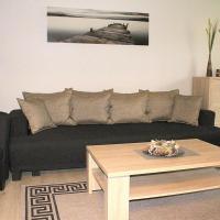 Apartmentvermittlung Mehr als Meer - Objekt 78, hotel in Niendorf