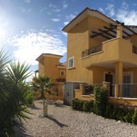 Hondon-Villa, hotel en Hondón de las Nieves