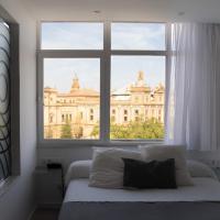 Pasarela, hotel v mestu Sevilla