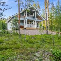 Holiday Home C, hotel in Mietinkylä