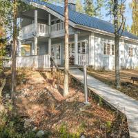 Holiday Home D, hotel in Mietinkylä