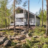 Holiday Home B, hotel in Mietinkylä