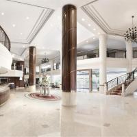 Dorsett Grand Subang Hotel, hotel in Subang Jaya