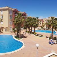 Casa Ibiza, hotel en Los Alcázares