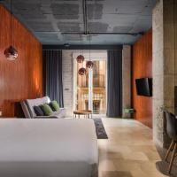 Alicante Aparthotel Evolution
