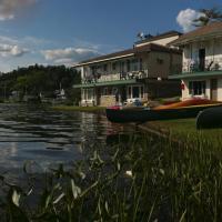 Gauthier's Saranac Lake Inn, hotel in Saranac Lake
