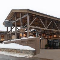 The Snowpine Lodge, hotel in Alta
