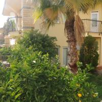 Gold City Private Villa 3+1 with Free AquaPark