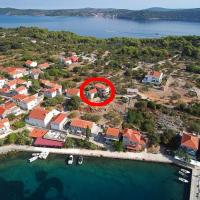 Apartments with a parking space Bozava, Dugi otok - 8124