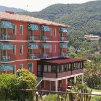 Hotel La Feluca, hotell i Portoferraio