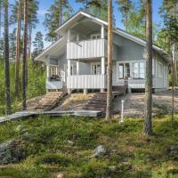Holiday Home A, hotel in Mietinkylä