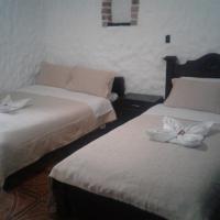 Hotel Colonial Centro Historico