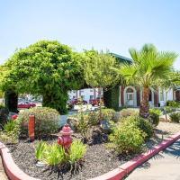 Motel 6-Cameron Park, CA