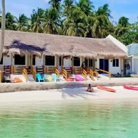 Tropical Fun Ta Sea Rentals, hotel in Siquijor