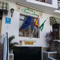 Hotel Tres Jotas Conil, hotel en Conil de la Frontera
