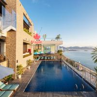 Maple Hotel & Apartment, hotel in Nha Trang