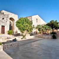 Borgo Alveria, hotell i San Corrado di Fuori