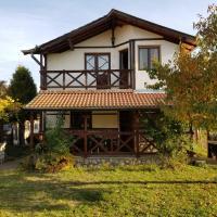 Guest House Gradina, hotel in Banya