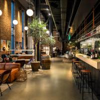 The Winery Hotel Best Western Premier Collection, hotell i Solna