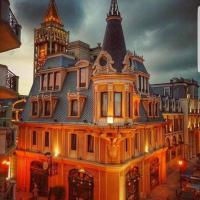 Piazza Inn: Batum'da bir otel