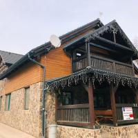 Cozy cottage house Drienica, hotel in Sabinov