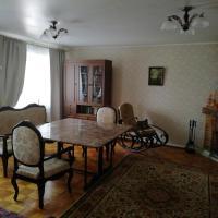 Guest House Chishma, отель в Елабуге