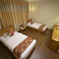 Inle Strand Hotel, hôtel à Nyaung Shwe