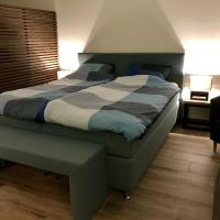 Studio aan 't Strand Bed by the Sea Adults only