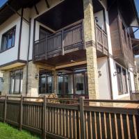 Villa Pri Shtarkela
