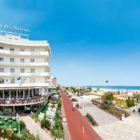 Hotel Des Nations - Vintage Hotel sul mare, hotel a Riccione