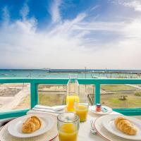 Apartamentos Islamar Arrecife, hotel en Arrecife