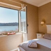 Hotel La Culla Del Lago, hotel in Castel Gandolfo