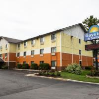 Days Inn & Suites by Wyndham Traverse City, hotel in Traverse City