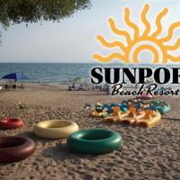SunPort Beach Resort, hotel em Balm Beach