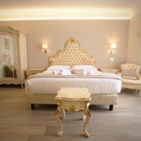 Hotel Villa Margherita, hotel in Quercianella