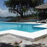 Blue Harbour, hotel in Port Maria