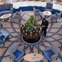 فندق موڤنبيك القصيم، فندق في بريدة