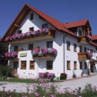 Hotel garni Hopfengold
