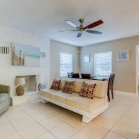 The oasis near the cruise & airport - By Avi, hotel near Fort Lauderdale-Hollywood International Airport - FLL, Fort Lauderdale