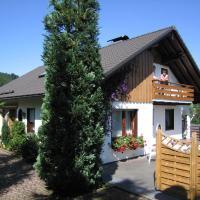 Ferienwohnung Bücker, hotel in Westfeld, Schmallenberg