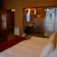Royal Inn Hotel Puno, отель в городе Пуно