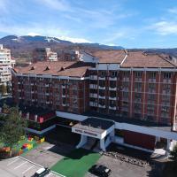 Hotel Petroşani, hotel in Petroşani
