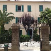 casa Eugenie : l'appartement de Jules Felix dans une belle maison de village