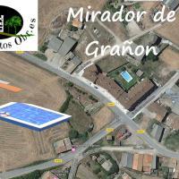 Apartamentos Mirador de Grañón, hotel in Grañón