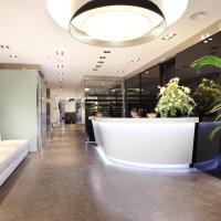 Dalia Ramblas, hotel in Ramblas, Barcelona