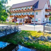 Hotel Restaurant Schwörer, hotel in Lenzkirch