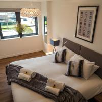SA Today Apartments Farnborough Fibre Wi-Fi & Netflix