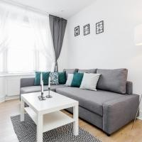 Serviced Apartment /Excel/ Olympic city/ O2 arena